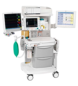Pas Anesthesia And Medical Equipment Services